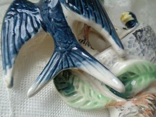 画像4: 陶器製ツバメの巣