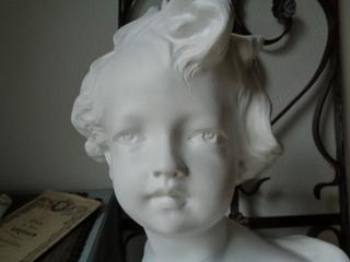 画像3: 石膏胸像