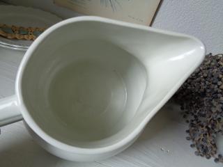 画像4: リモージュ陶器ジャグ