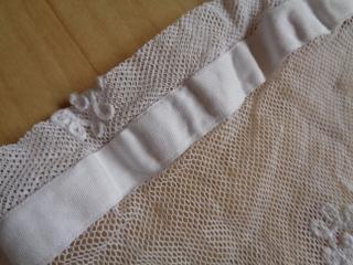 画像4: チュールレースカーテン