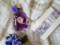 Violettes de Toulouse香水瓶