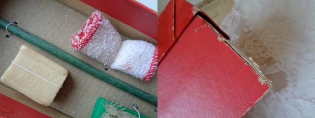画像2: ミニチュアお掃除セット
