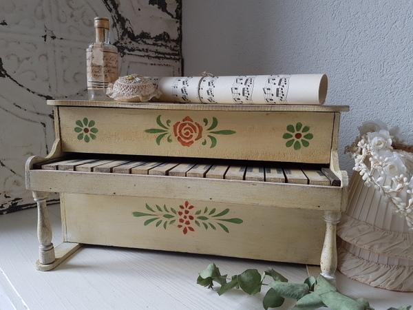 画像1: トイピアノ