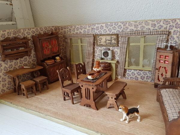 画像1: ドールハウス