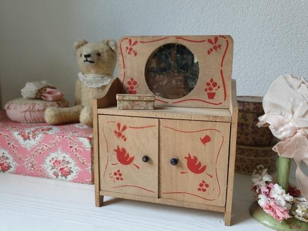 画像1: ドール家具