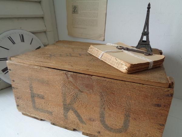 画像1: EKUビールウッドボックス
