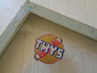画像4: Thysガラスショーケース
