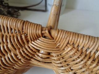 画像3: ピーナッツ型バスケット