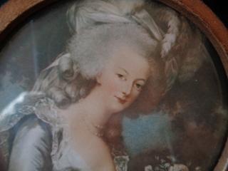 画像2: マリーアントワネット肖像画