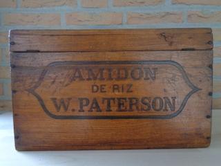 画像3: Amidon De Rizウッドボックス