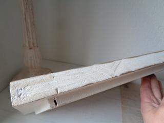 画像2: 木製装飾パーツ