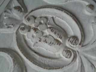 画像3: 木製装飾パーツ