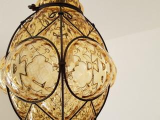 画像3: ヴェネチアンガラスランプ