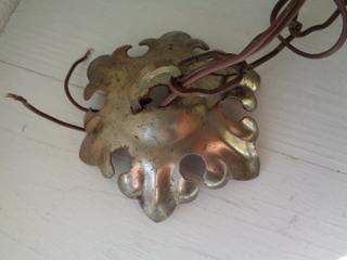画像5: ヴェネチアンガラスランプ