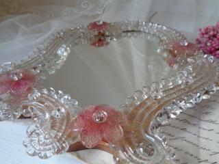 画像2: ムラノガラスミラー