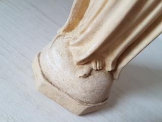 画像5: 石膏マリア像