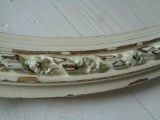 画像4: リボンレリーフ額