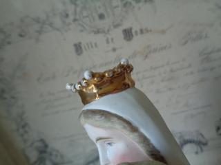 画像3: 陶器製マリア像