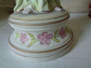 画像4: 陶器製マリア像