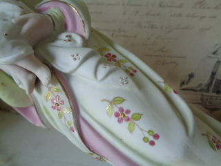 画像5: 陶器製マリア像