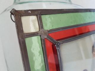 画像4: ステンドガラスフォトフレーム