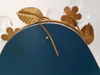 画像4: シャンデリアパーツミラー