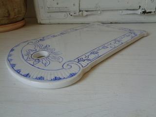 画像2: Boch陶器製カッティングボード
