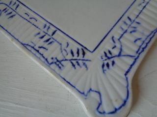 画像3: Boch陶器製カッティングボード