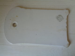 画像5: Boch陶器製カッティングボード