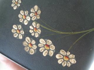画像3: 花柄ブリキランチボックス