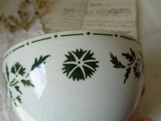 画像3: Nimy花柄カフェオレボウル
