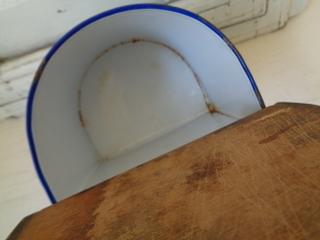 画像3: Japyビオラとすずらん柄FARINE缶