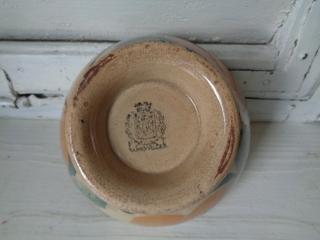 画像3: バドンヴィレーフルーツ柄カフェオレボウル