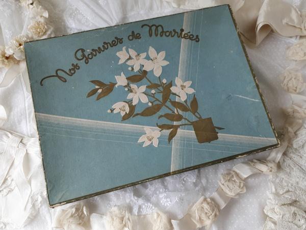 画像1: グローブドマリエ紙箱