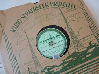 画像2: アンティークレコード盤