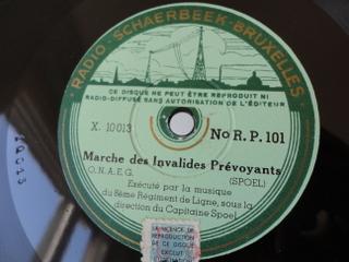 画像4: アンティークレコード盤