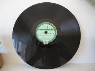 画像5: アンティークレコード盤