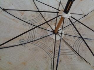 画像5: アンティーク日傘