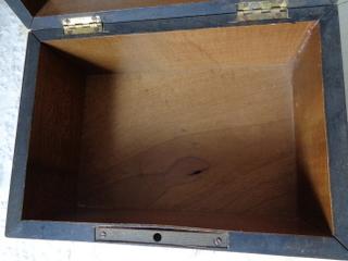 画像2: Spaすみれ柄ボックス
