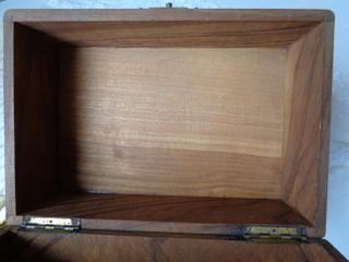 画像5: モシュリンヌすみれ柄ボックス