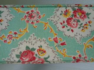 画像3: カルトナージュ花柄ボックス