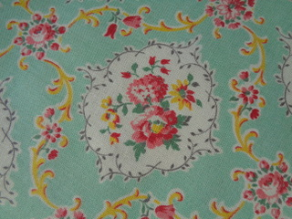 画像4: カルトナージュ花柄ボックス