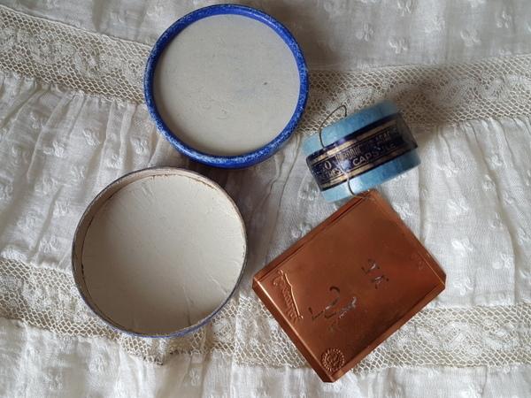 画像3: レースサンプラーと手芸雑貨セット