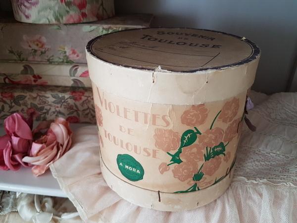 画像1: Violettes de Toulouseすみれボックス