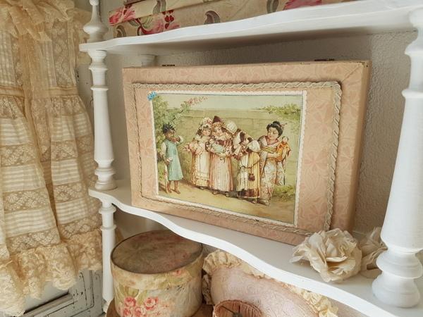 画像1: 少女とドール画ボックス