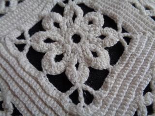 画像3: 手編みマット