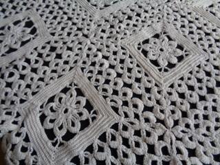 画像5: 手編みマット