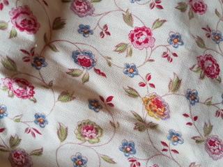 画像4: フレンチ花柄カーテン