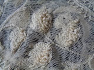 画像2: チュールレースベビードレス