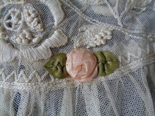 画像3: チュールレースベビードレス